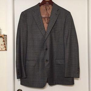 NEW Hart Schaffer Marx sport jacket SZ 46R